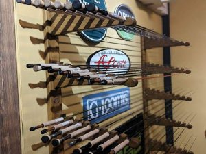 Kyle: Fiberglass fly rods making a comeback in many fishing circles (column)