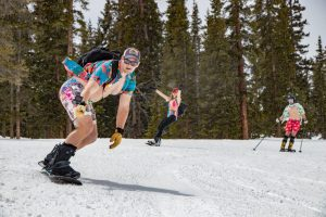 Arapahoe Basin extends ski season another weekend, to June 28-30