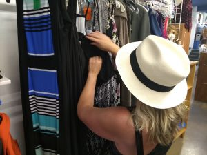 Vail Valley thrift stores balance value and missions