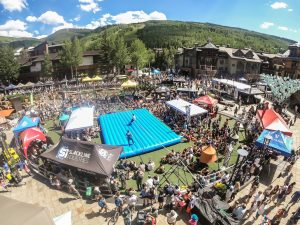 The GoPro Mountain Games kick off this weekend: Tricia's weekend picks 6/6/19