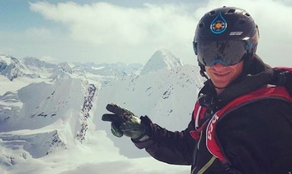 The inaugural Bindu Memorial Run will be held to honor a beloved teacher, Bindu Sky Pomeroy, who died in a backcountry snowboarding accident this past winter.