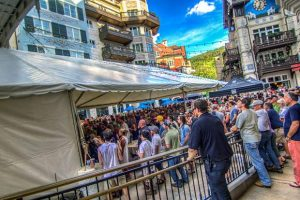 Vail Summer Bluegrass returns June 26 with mostly Colorado bands, new venue