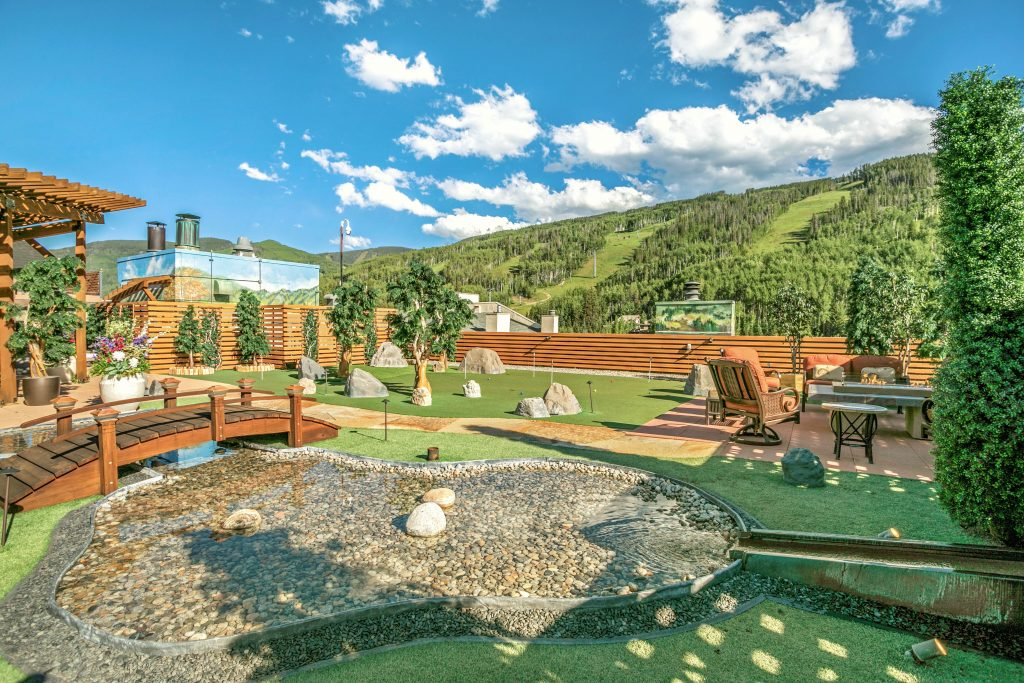 LIV Sotheby's releases the Mid-Year Micro Market Report for Vail Valley