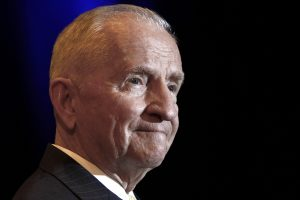 Texas billionaire H. Ross Perot dies at 89