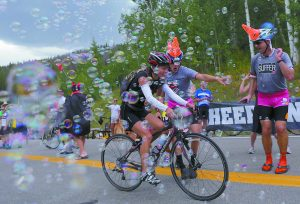 Beaver Creek's Daybreak Ridge will serve as 2019 Colorado Classic Queen of the Mountain climb