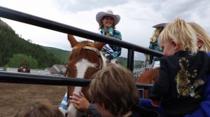 Beaver Creek Rodeo wrangles up family fun