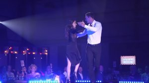 Star Dancing Gala dancers dazzle crowd