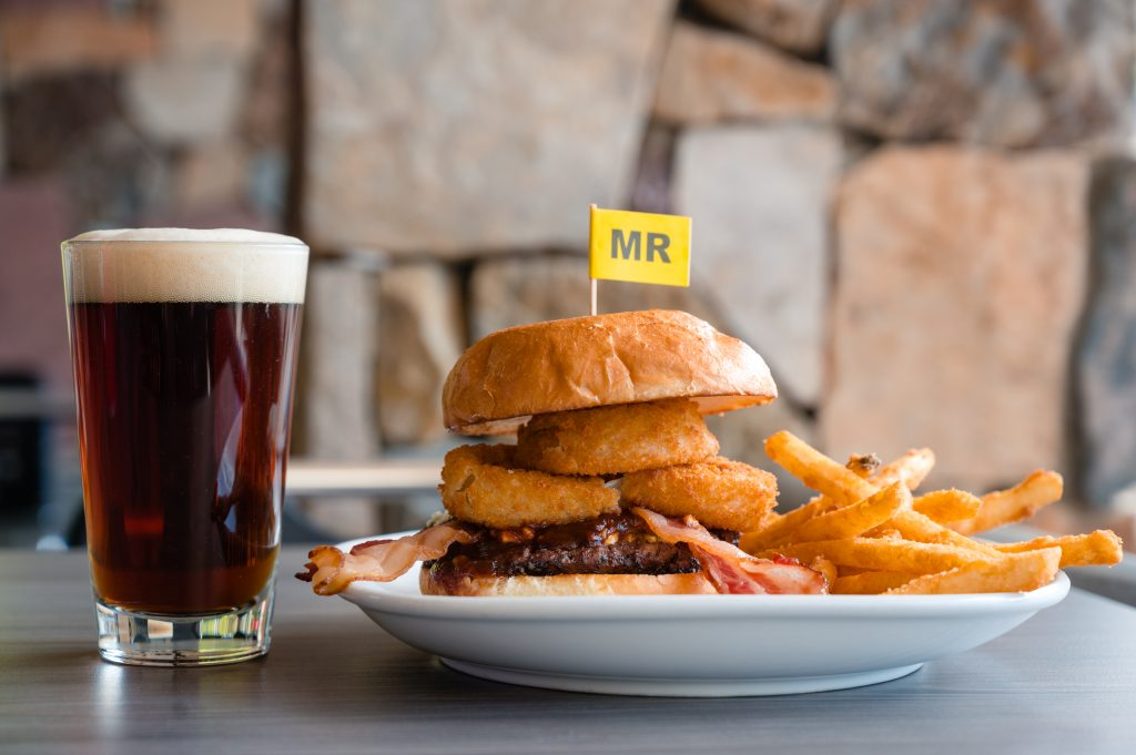 Dusty Boot Roadhouse: where mountain casual meets swanky saloon