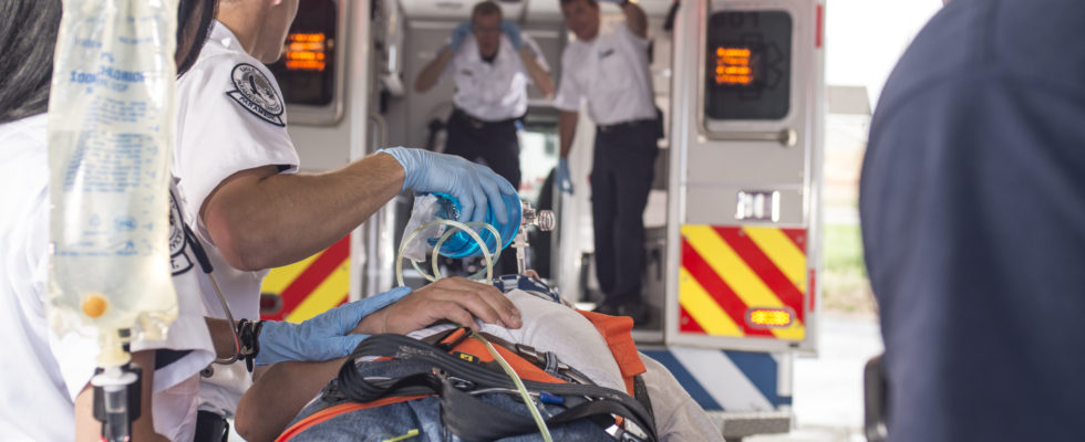 Eagle County Paramedic Services needs your opinion