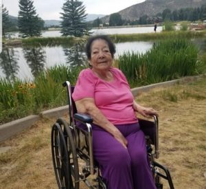 Obituary: Eleanor Valdez