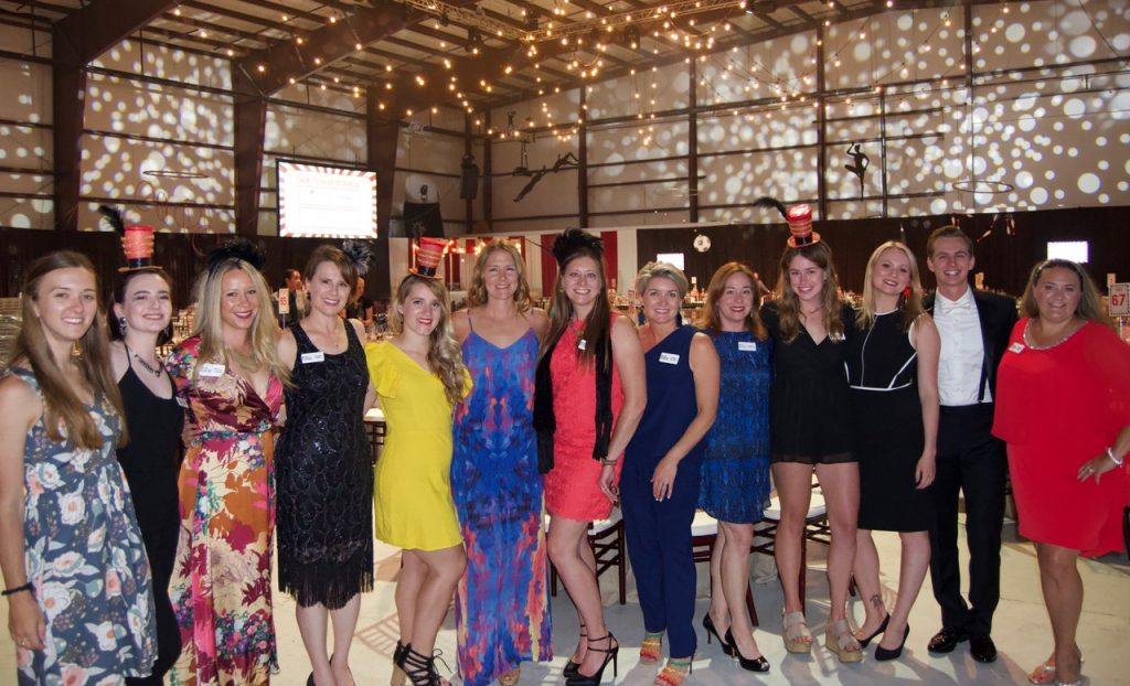 11th annual Star Dancing Gala supports Vail Valley Foundation's YouthPower365