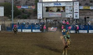 80 years young: Eagle County Fair & Rodeo celebrates Western heritage