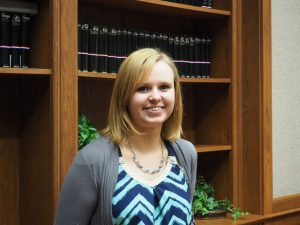 Eagle County woman elected Washburn University's first female ag law society president