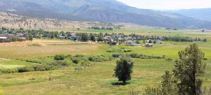 Fire or flood — what a difference a year makes for western Eagle County homeowners