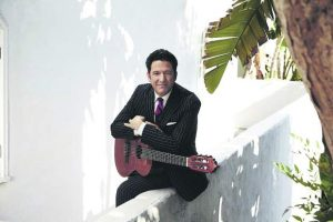 Unforgettable: see an unforgettable Nat King Cole tribute show featuring John Pizzarelli