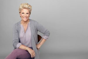 TV host Joan Lunden to speak at Vail Breast Cancer Awareness Group luncheon