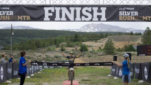 EagleVail's Cristhian Ravelo wins 50-mile Leadville Silver Rush mountain-bike race