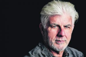 Listen to the Music: former Doobie Brother Michael McDonald is coming to the Vilar Performing Arts Center