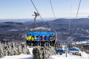 Vail Resorts expands in East, Midwest with $264M purchase of 17 resorts