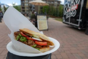 Rocky Mountain Taco serving two locations all summer