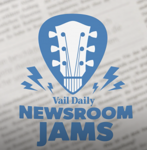 Vail Daily unveils Newsroom Jams