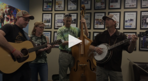 Hardscrabble on Newsroom Jams