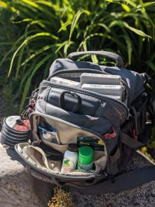 What's in your fly-fishing bag? A guide from a guide