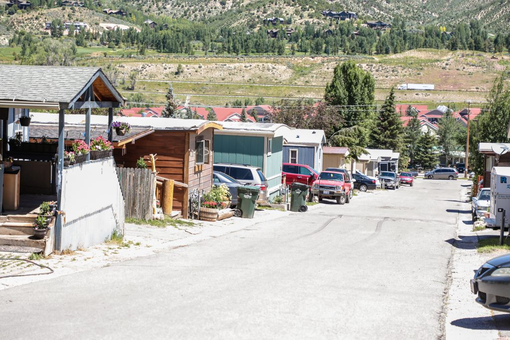 Eagle County eyes tougher regulations for trailer parks