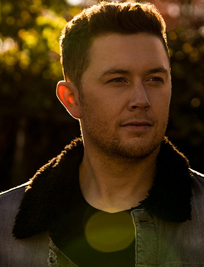 Gypsum Daze welcomes award-winning country music artist Scotty McCreery to the Lundgren Amphitheater on Saturday.
