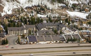 Hotel Talisa will become Grand Hyatt Vail
