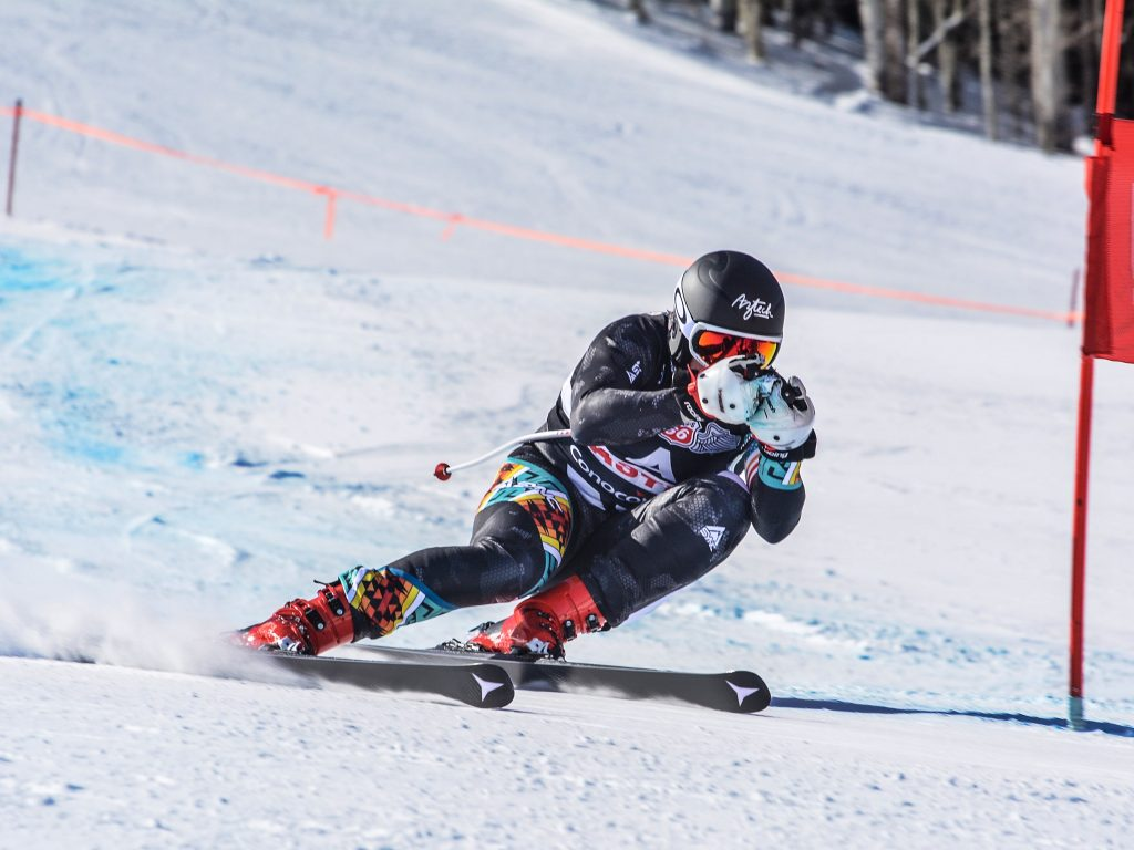 Vail-based Sync Athlete Fund offering ski racers $50k in funding, hoping others follow