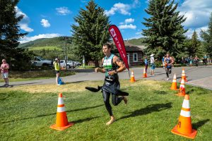 Middaugh recaptures Xterra Beaver Creek crown