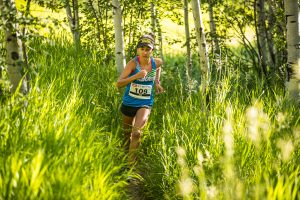 Ashley Brasovan is fastest at Xterra Beaver Creek 19K trail run