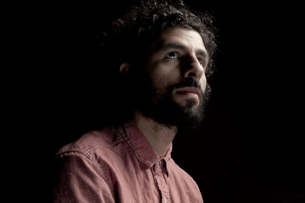 José González is the headliner on Saturday night at the Vilar with opening act, Covenhoven. Tickets are still available at www.vilarPAC.org.
