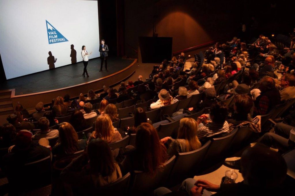 The 16th annual Vail Film Festival returns with over 40 works ranging from narrative to student films, feature length to shot films. Most films will be shown at Cinebistro in Vail Village.