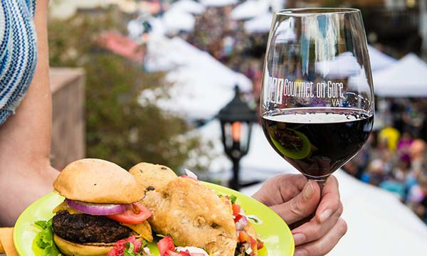 Gourmet on Gore returns for its 14th year with plenty of libations and gourmet treats throughout the weekend.
