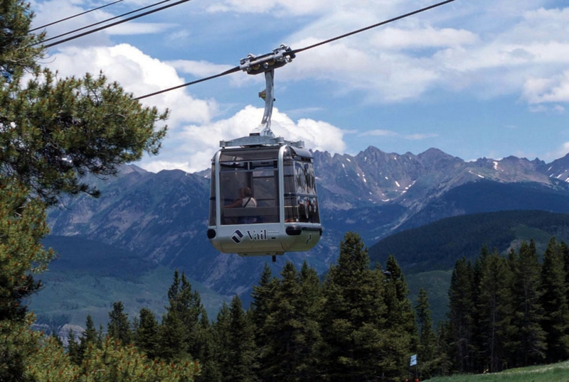 After Labor Day weekend, lift operations will be limited to the weekends at Vail and Beaver Creek.