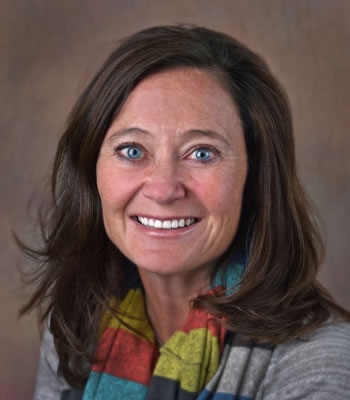 Jenn Mason is among the three incumbents in a seven-candidate group running for four open Vail Town Council seats.