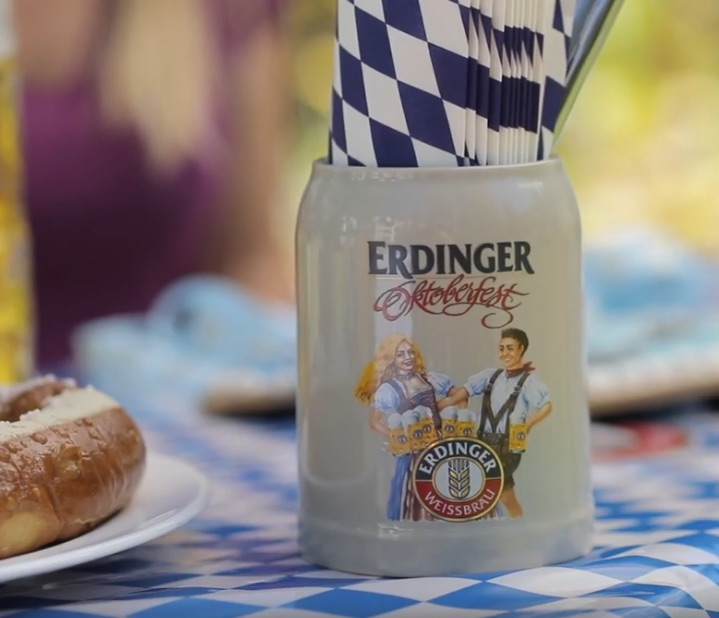 The Sonnenalp Vail brings back Oktoberfest to the grounds of the hotel with authentic Bavarian food, Erdinger beer, oompah music and more on Saturday.