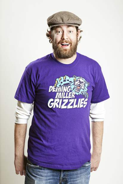 Brandt Tobler started doing comedy in his hometown, Cheyenne, Wyoming, but has since become a mainstay in the renowned Denver comedy scene.