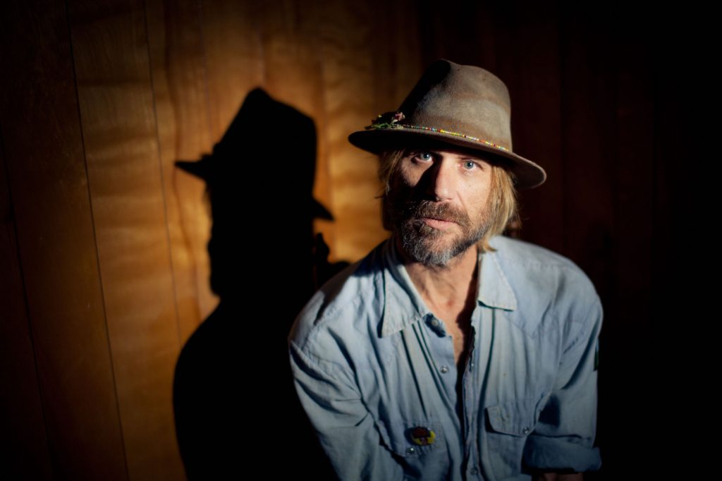 Folksinger Todd Snider takes the stage with special guest, Ramblin' Jack Elliott on Friday at the Vilar Performing Arts Center at 7:30 p.m.