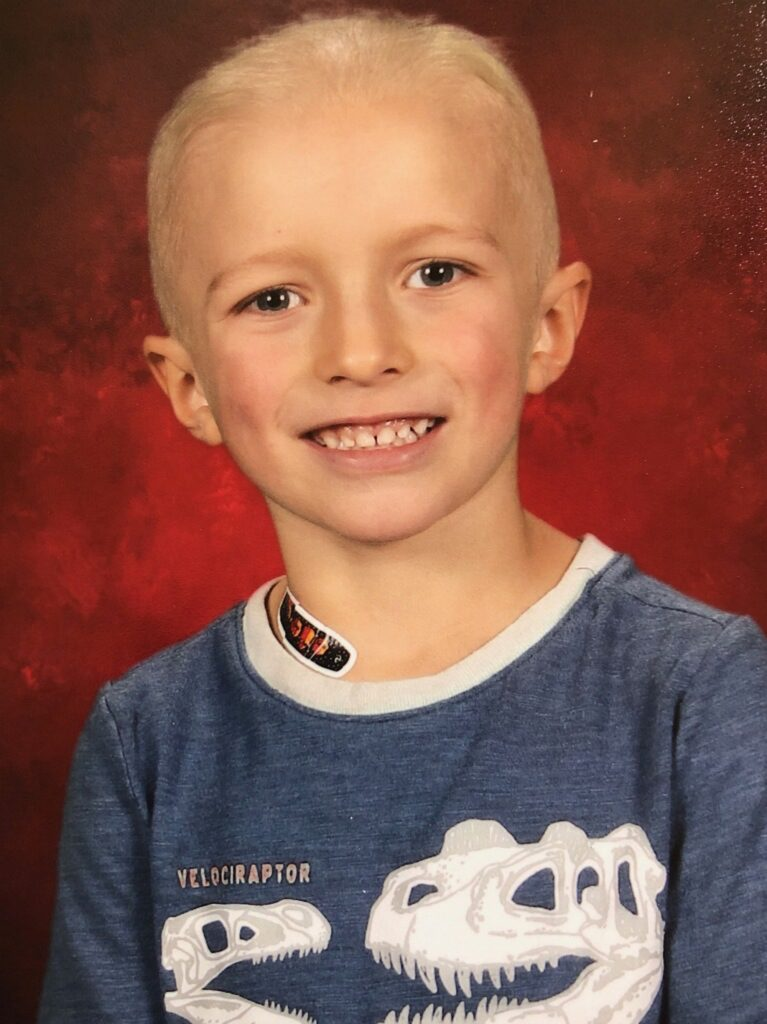Crosstraining Fitness of Vail hosts its annual autumn fundraiser each year. This year the proceeds will benefit Noah Mills, a 5-year-old who is battling kidney cancer. The fitness challenge is on Saturday starting at 10:30 a.m.