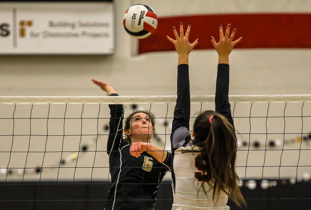 Gabby Gully and Battle Mountain head to Discovery Canyon in Colorado Springs on Saturday for their regional tournament.