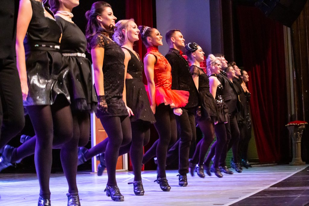 Get into the holiday spirit with an Irish twist as The Celtic Gift returns to Beaver Creek's Vilar Performing Arts Center for its fourth year.
