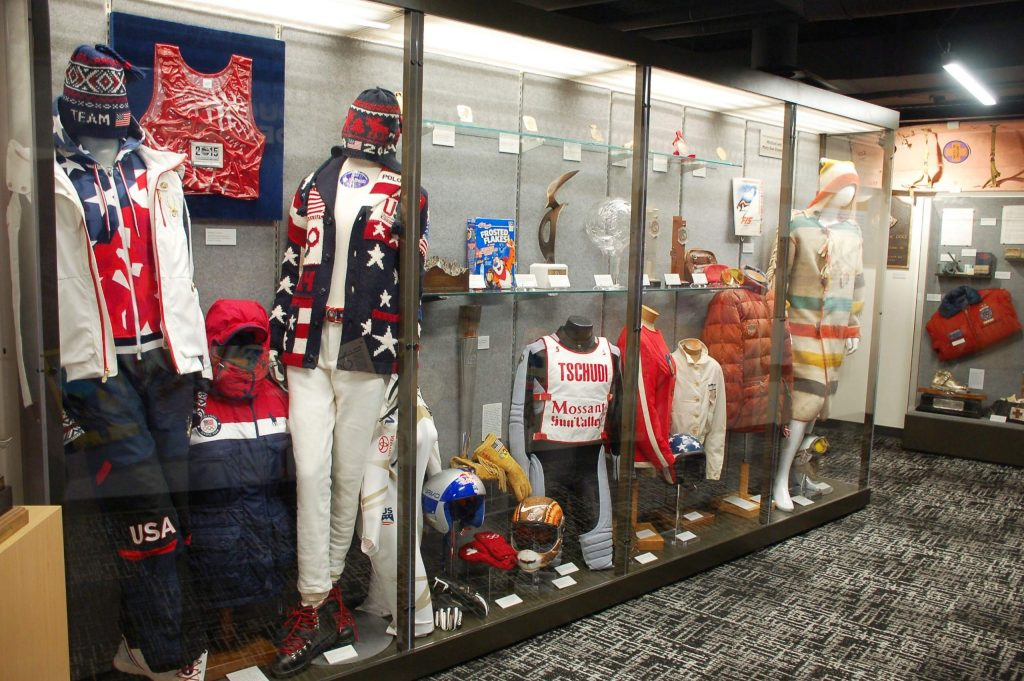 The Colorado Snowsports Museum offers historic tours of Vail Village on Tuesdays. The tours will cover highlights and tell stories of Vail's past. Interested parties should meet at the museum, located on the 3rd level of the Vail Village Parking Structure, at 11 a.m. For more information, visit snowsportsmuseum.org or call 970-476-1876.