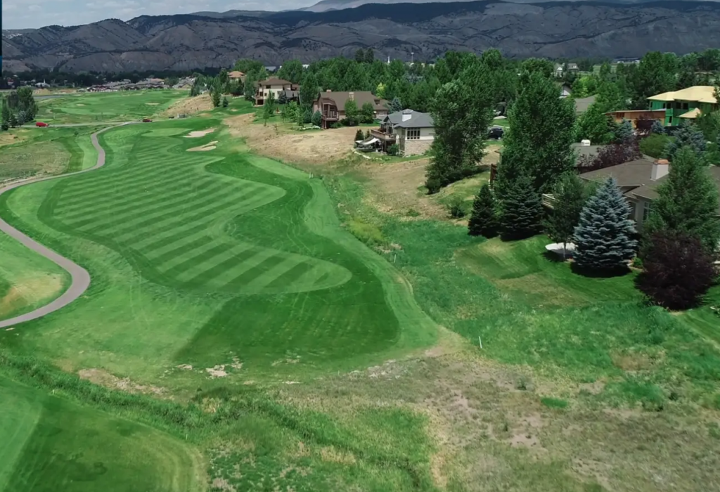 The town of Gypsum purchased the former Cotton Ranch Golf Club, an 18-hole Pete Dye-designed championship course, 10 years ago this month.