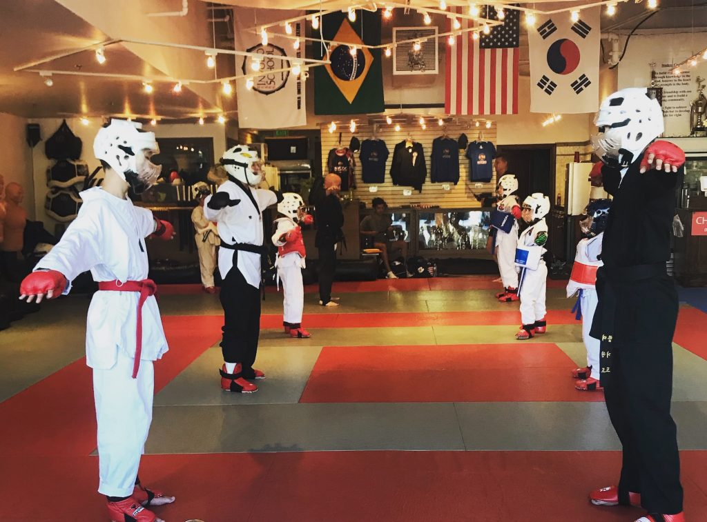 Inyodo Martial Arts moved to Avon's Traer Creek Plaza. The martial arts studio has been offering classes in the Vail Valley for almost two decades.