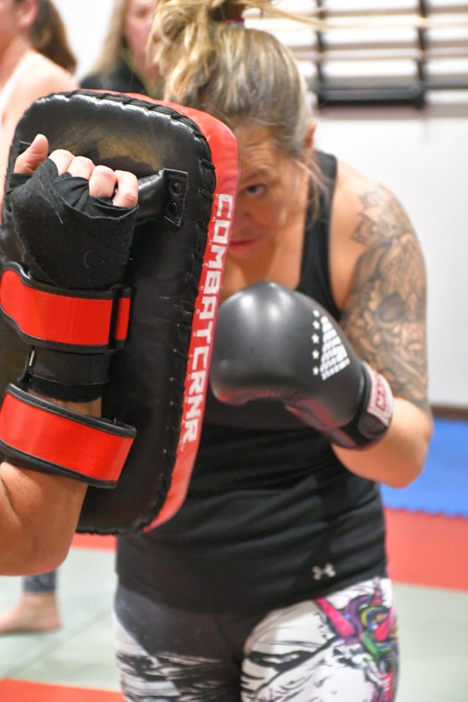 Inyodo Martial Arts offers a wide variety of classes for athletes of all ages.