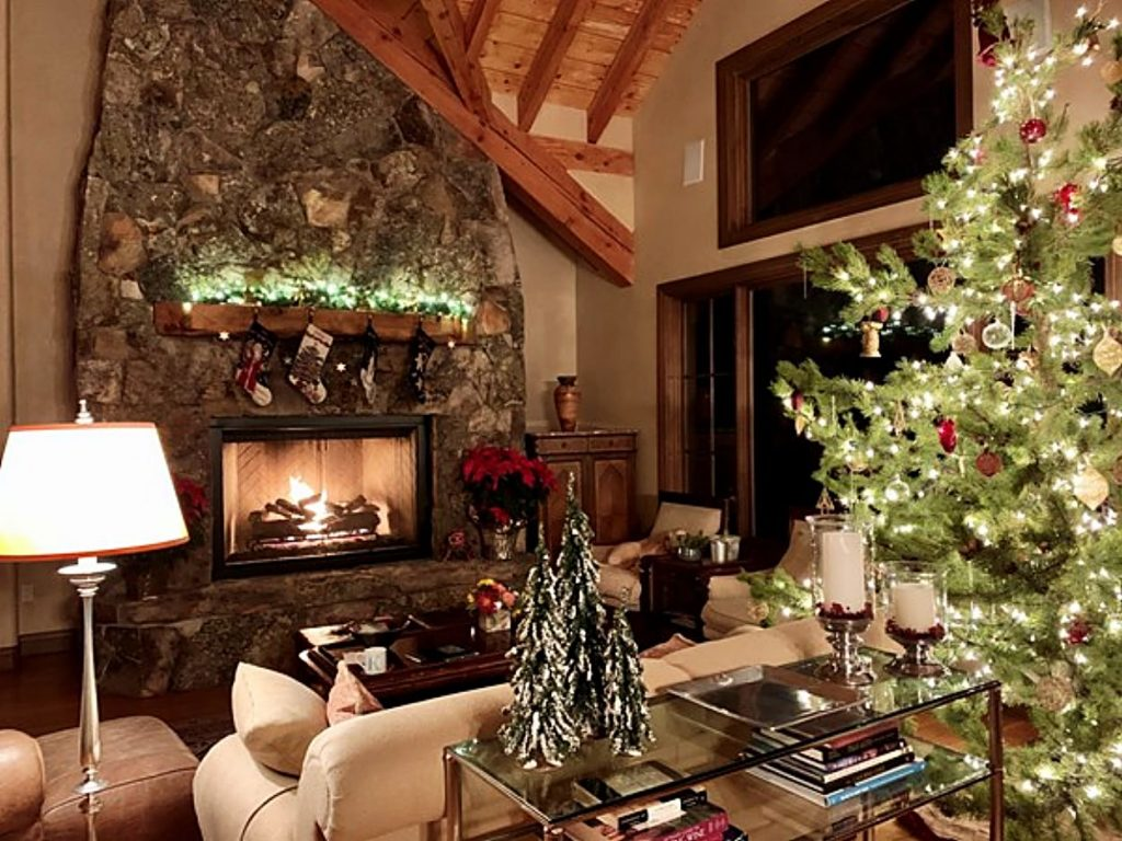 There's no place like home during the holidays, these readers said.