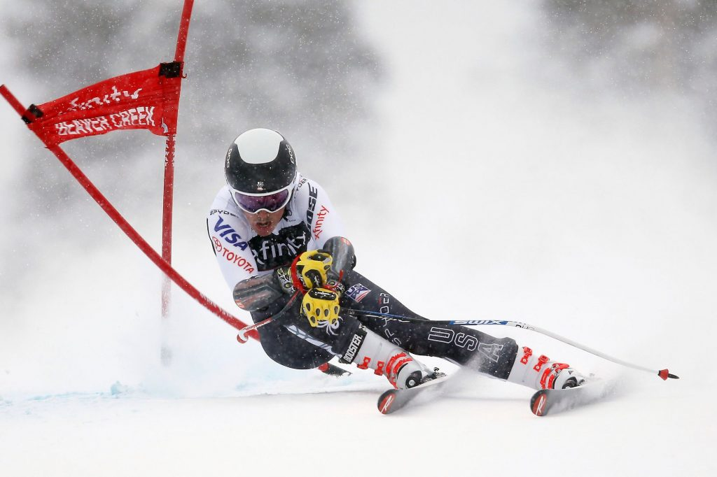 U.S. Men's Ski Team member and Vail Valley local, River Radamus is back along with veteran teammates Ted Ligety and Steven Nyman. The Xfinity Birds of Prey FIS World Cup will host three races over the weekend.